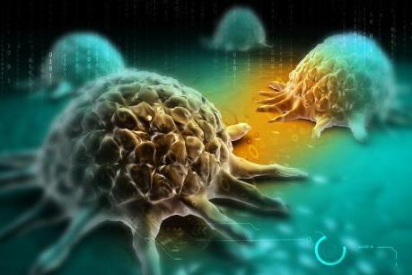 Phương pháp mới mở đường cho cuộc chiến chống ung thư