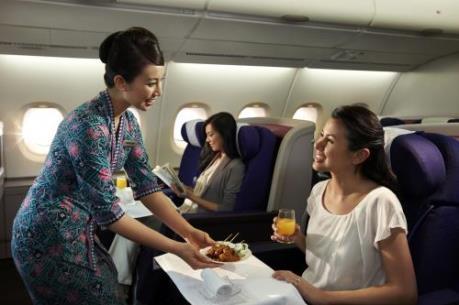 Malaysia áp dụng luật bảo vệ quyền lợi cho hành khách đi máy bay