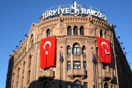 """Thổ Nhĩ Kỳ """"trấn an"""" tâm lý nhà đầu tư"""
