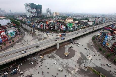 Đô thị Việt Nam tăng trưởng nhanh nhưng thiếu bền vững