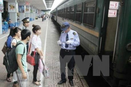 Giảm giá vé nhân dịp khai trương chạy tàu Sài Gòn – Tuy Hòa