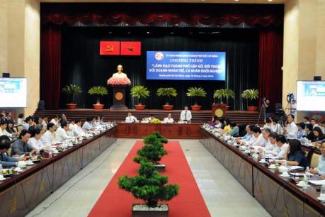 Hội doanh nhân trẻ Tp. Hồ Chí Minh hỗ trợ 1.000 dự án khởi nghiệp