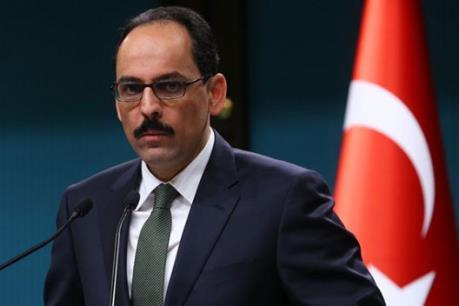 Vụ đảo chính ở Thổ Nhĩ Kỳ: Thổ Nhĩ Kỳ phản bác cáo buộc dàn dựng đảo chính