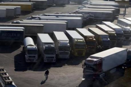 EU phạt nặng các hãng xe vi phạm quy định chống độc quyền