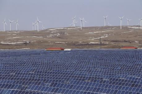 Mexico đầu tư 5 tỷ USD phát triển quang điện
