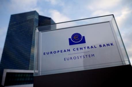 """""""Sức khỏe"""" khu vực ngân hàng của Eurozone có dấu hiệu cải thiện"""