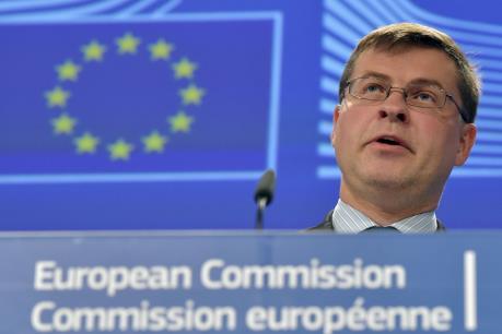 EU ưu tiên ổn định hệ thống tài chính sau Brexit