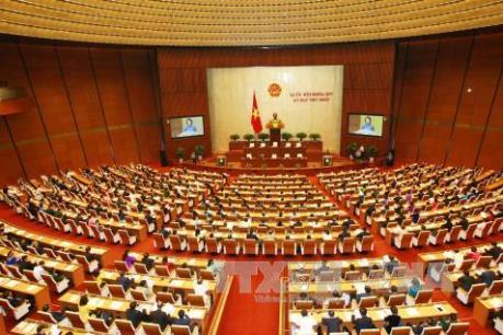 Kỳ họp thứ nhất, Quốc hội khóa XIV: Cử tri kiến nghị nhiều vấn đề bức xúc