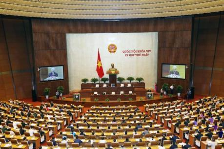 Kỳ họp thứ nhất Quốc hội khóa XIV: Kỳ vọng của cử tri