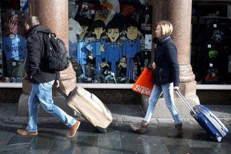 Bất chấp Brexit, kinh tế Anh vững bước trong ngắn hạn