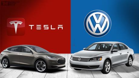 Audi với tham vọng thách thức Tesla trên thị trường ô tô điện