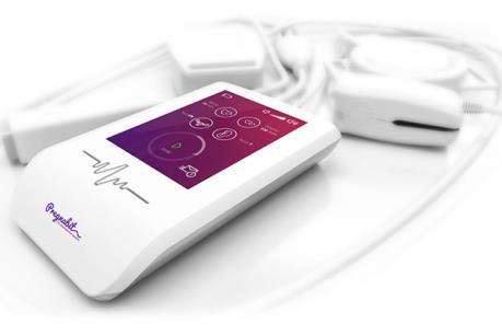 Chế tạo thành công thiết bị di động theo dõi sức khỏe thai nhi