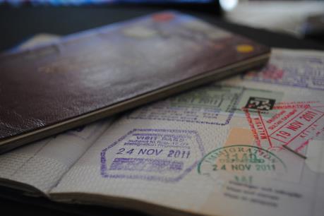 Miễn thị thực cho thành viên tổ bay hãng hàng không nước ngoài