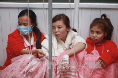Bình Thuận: 87 du khách nghi bị ngộ độc thực phẩm đã xuất viện