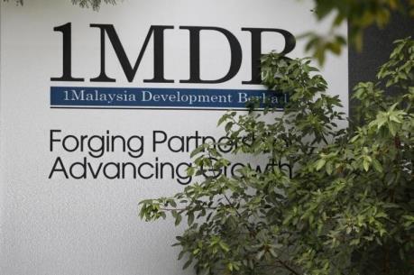 Singapore thu giữ 240 triệu SGD tài sản liên quan tới 1MDB