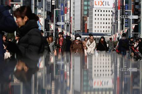 Nhật Bản dự định triển khai gói kích thích kinh tế trị giá 20.000 tỷ yen