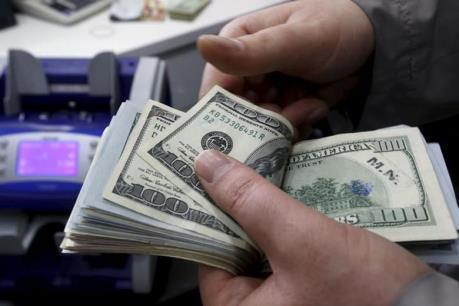 Sức ép đối với dòng vốn ra nước ngoài của Trung Quốc giảm