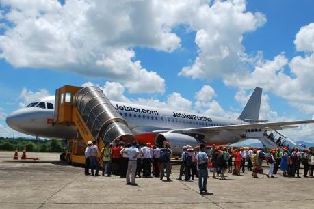 Jetstar Pacific mở bán vé 320.000 đồng/chặng