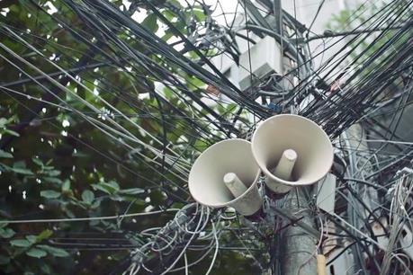 Khắc phục hiện tượng can nhiễu sóng phát thanh tại Huế