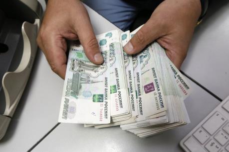 Nga khẳng định sẽ tiếp tục duy trì chính sách thả nổi đồng ruble