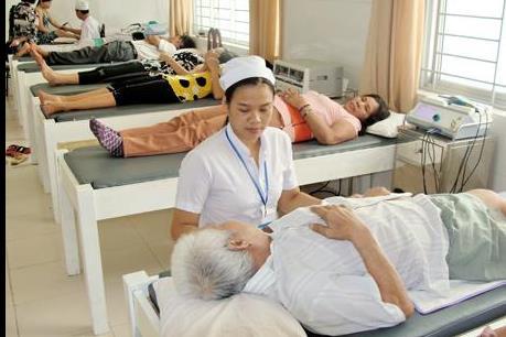 Nhật Bản có nhu cầu lớn về điều dưỡng, nhân viên chăm sóc y tế