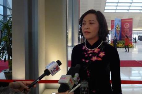 Bí thư tỉnh Ninh Bình: Chúng tôi lựa chọn đồng hành cùng doanh nghiệp