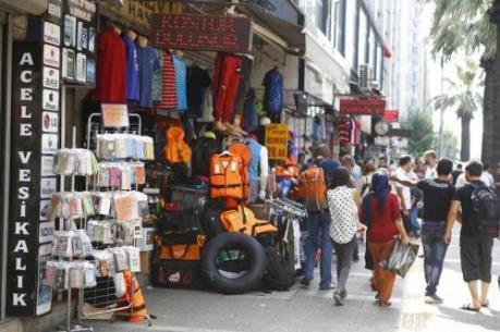 Chính sách kinh tế của Thổ Nhĩ Kỳ sẽ không thay đổi sau vụ đảo chính bất thành