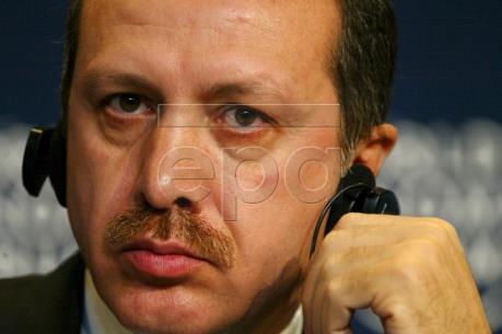 Vụ đảo chính ở Thổ Nhĩ Kỳ: Tổng thống Tayip Erdogan trấn an các nhà đầu tư