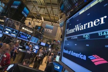 Phố Wall đi lên 4 tuần liên tiếp, S&P lập kỷ lục mới