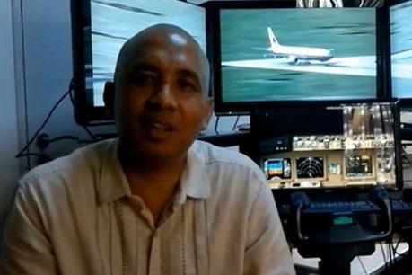 Tiết lộ chấn động về sự mất tích của MH370