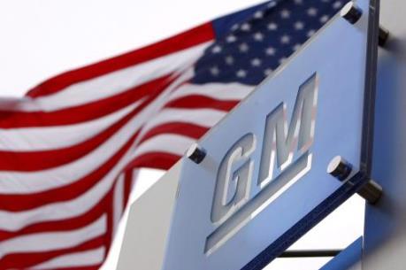 General Motors lạc quan về triển vọng kinh doanh năm 2016