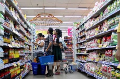 Tháng 7, chỉ số giá tiêu dùng cả nước tăng nhẹ 0,13%