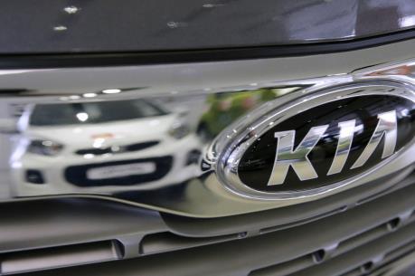 Kia Motors chọn điểm xây nhà máy chế tạo ô tô tại Ấn Độ