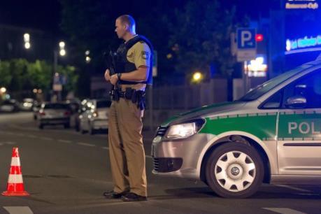 Đức: Nổ lớn tại bang Bayern, ít nhất một người thiệt mạng