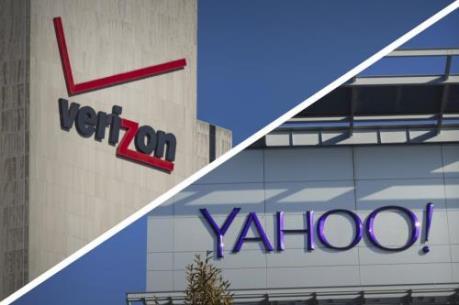 Verizon mua lại các dịch vụ cốt lõi của Yahoo
