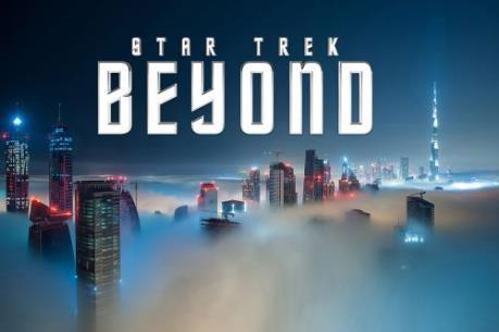 """Top 10 phim ăn khách: Star Trek """"đốt cháy"""" phòng vé Bắc Mỹ"""