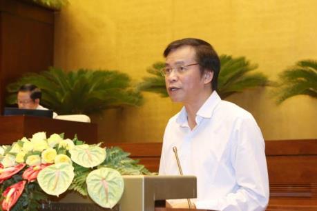 Kỳ họp thứ nhất, Quốc hội khóa XIV: Chọn giám sát vấn đề gây bức xúc lớn