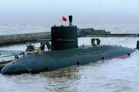 Liệu Thái Lan có cần mua tàu ngầm?