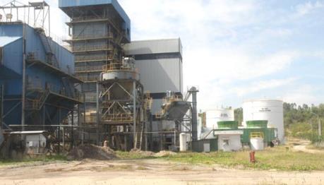 Nhà máy Bio Ethanol Dung Quất đóng cửa với khoản nợ hơn 1.300 tỷ đồng