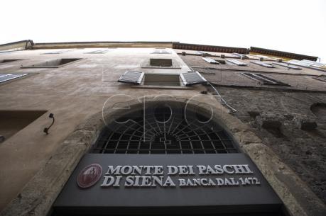 Nguy cơ khủng hoảng đối với hệ thống ngân hàng Italy năm 2016
