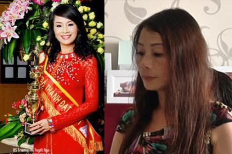 """Lừa đảo chiếm đoạt 3,1 triệu USD, """"Hoa hậu quý bà"""" Trương Thị Tuyết Nga lĩnh án 15 năm tù"""