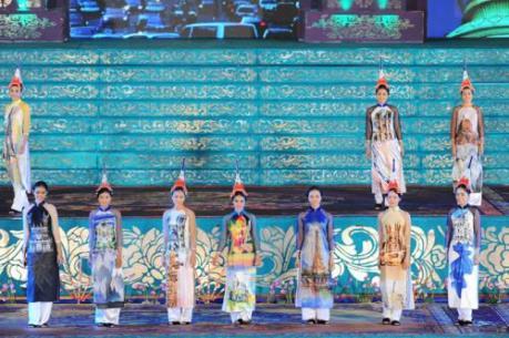 Festival áo dài quy mô lớn lần đầu tiên sẽ diễn ra tại Hà Nội
