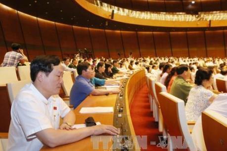 Đẩy mạnh xây dựng Chính phủ kiến tạo-hành động-phục vụ và liêm chính