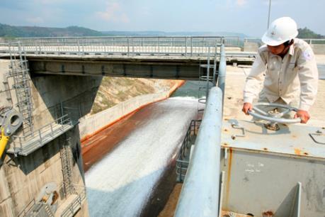 Hà Nội xảy ra hơn 3.600 vụ vi phạm công trình thủy lợi