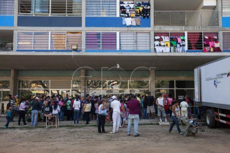 CEPAL: Kinh tế Mỹ Latinh tiếp tục suy giảm trong năm 2016