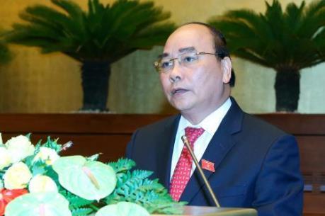 Kỳ họp thứ Nhất, Quốc hội khóa XIV: Dự kiến 27 thành viên Chính phủ