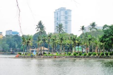 Các điểm vui chơi, giải trí phục vụ du khách ở Hà Nội: Cung đã bắt kịp cầu?