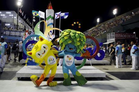 OLYMPIC 2016: Brazil kỳ vọng đạt doanh thu 200 triệu USD