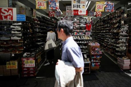 Nhật Bản: Thâm hụt ngân sách tài khóa 2018 có thể cao hơn dự kiến