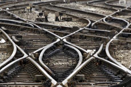 Romania gia nhập mạng lưới đường sắt với châu Âu